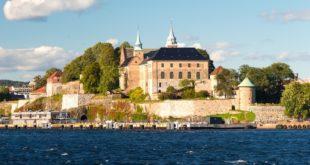 أجمل معالم الجذب السياحى فى أوسلو