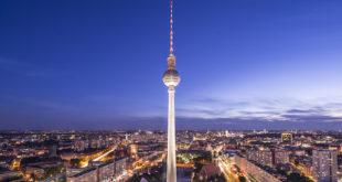 أجمل معالم الجذب السياحى فى برلين