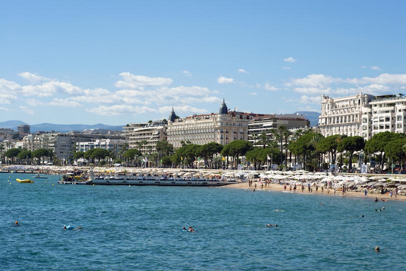 افضل الاماكن السياحية فى فرنسا