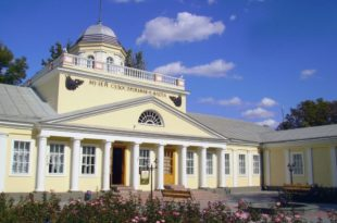 اجمل الاماكن السياحية فى ميكولايف