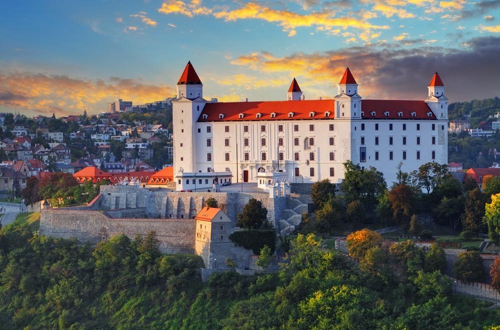 عدد سكان سلوفاكيا