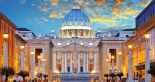 عدد سكان الفاتيكان