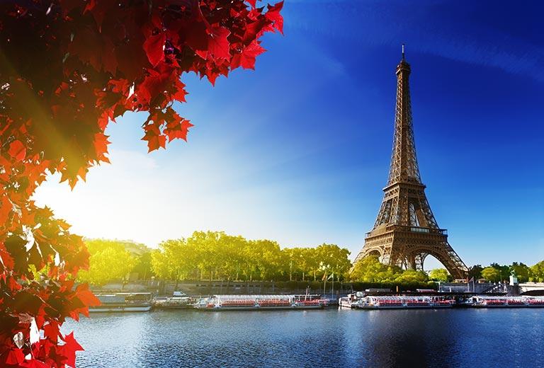 عدد سكان مدينة باريس
