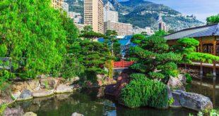 عدد سكان موناكو