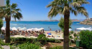 شاهد أجمل الجزر فى اليونان