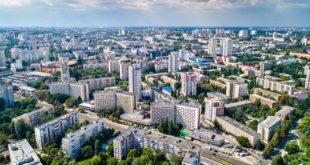عدد سكان دولة أوكرانيا