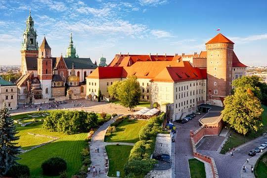 نصائح السفر إلى بولندا