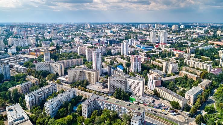 الطقس فى أوكرانيا