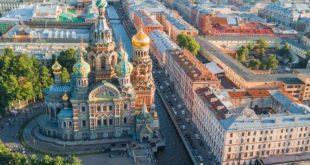 أفضل الأوقات لزيارة روسيا