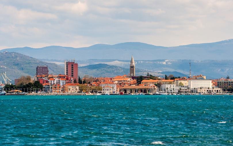 الاماكن السياحية فى سلوفينيا