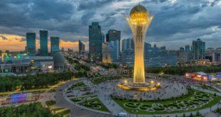 عدد سكان دولة كازاخستان