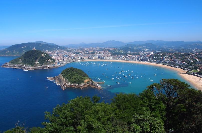الاماكن السياحية فى اسبانيا