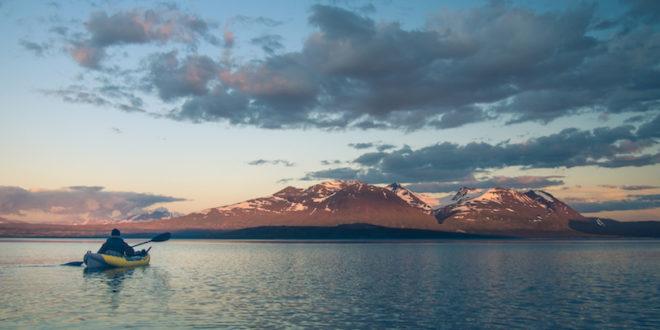أجمل البحيرات فى السويد