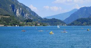 البحيرات فى ايطاليا