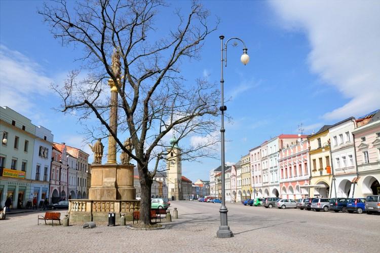 أجمل الاماكن السياحية فى التشيك