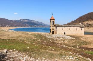 أجمل الاماكن السياحية فى مقدونيا