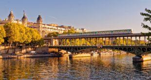 نصائح السفر إلى باريس