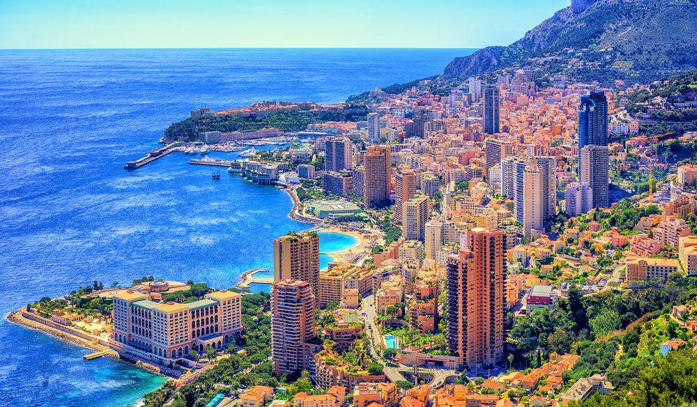 تفاصيل و معلومات كامله عن موناكو - المسافرون الى اوروبا