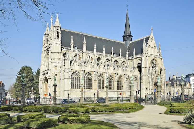 أجمل معالم الجذب السياحى فى بروكسل