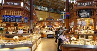 أفضل الاماكن السياحية فى ستوكهولم