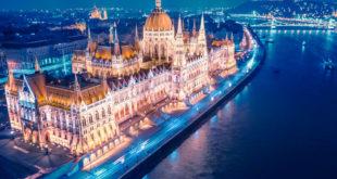عدد سكان مدينة بودابيست