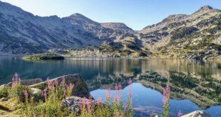 تعرف على أجمل بحيرات بلغاريا