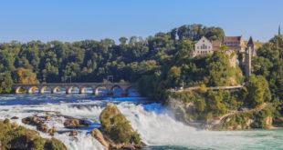 أجمل الاماكن السياحية فى سويسرا