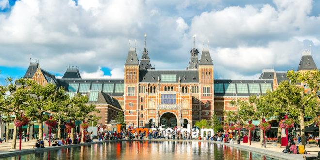 أجمل الاماكن السياحية فى هولندا المسافرون الى اوروبا