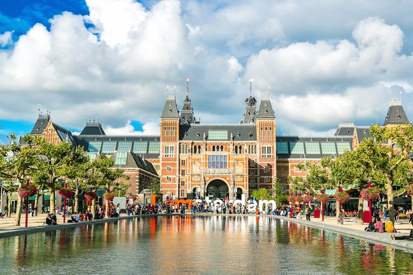 أجمل الاماكن السياحية فى هولندا