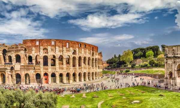 الاقتصاد فى ايطاليا