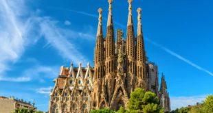 عدد سكان برشلونة