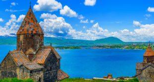 عدد سكان دولة أرمينيا