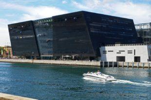الاماكن السياحية فى كوبنهاجن