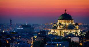 اجمل معالم الجذب السياحى فى بلغراد