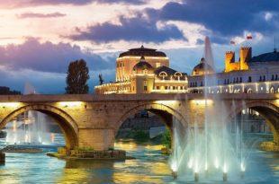 أجمل الاماكن السياحية فى سكوبي
