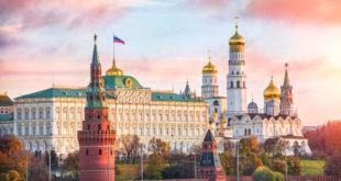 عدد سكان مدينة موسكو