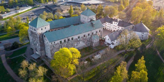 أجمل الاماكن السياحية فى فنلندا