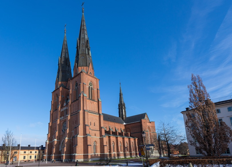 الاماكن السياحية فى السويد