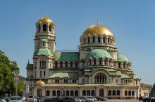 اجمل الاماكن السياحية فى صوفيا