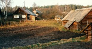 افضل الحدائق فى ليتوانيا