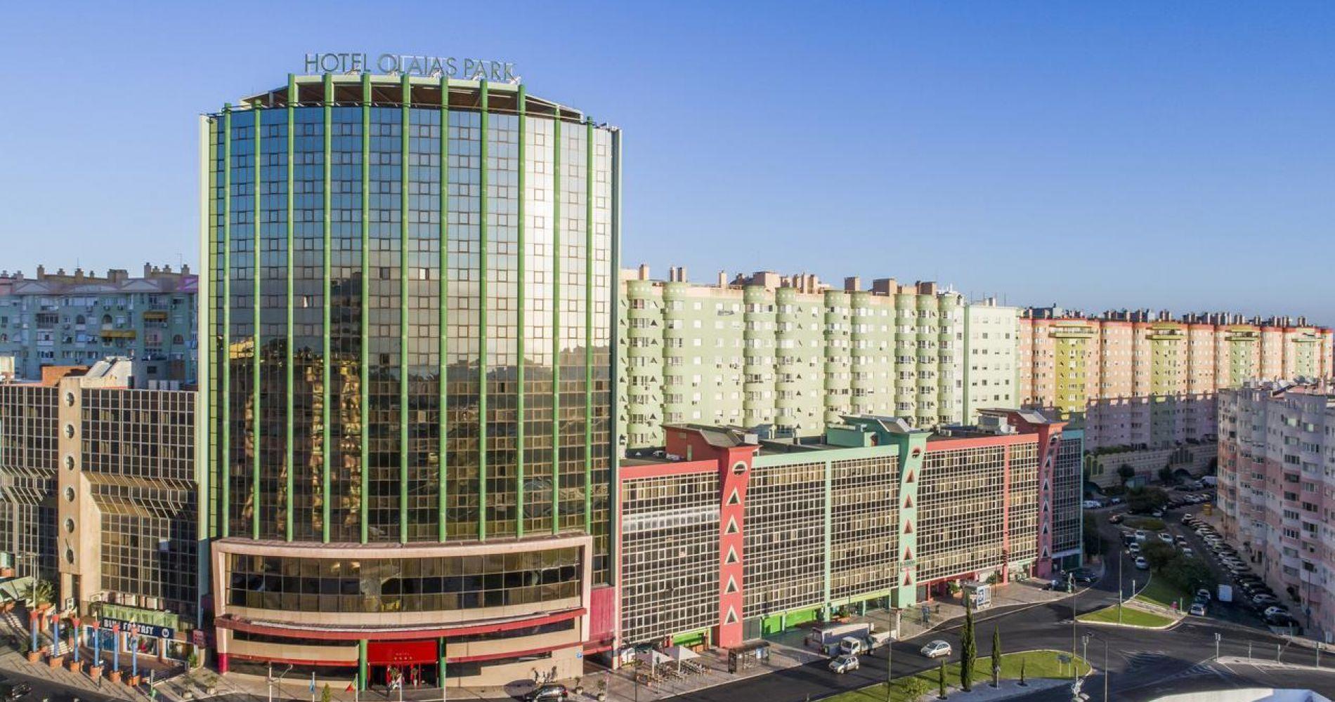 فندق أولياس بارك