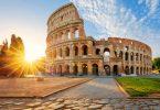 مطاعم روما