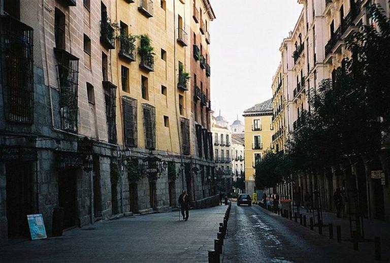 سياحة في مدريد