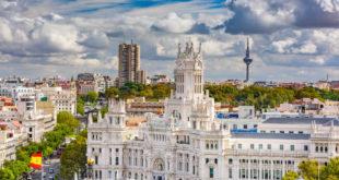 أفضل وأرخص الأوقات لزيارة مدريد