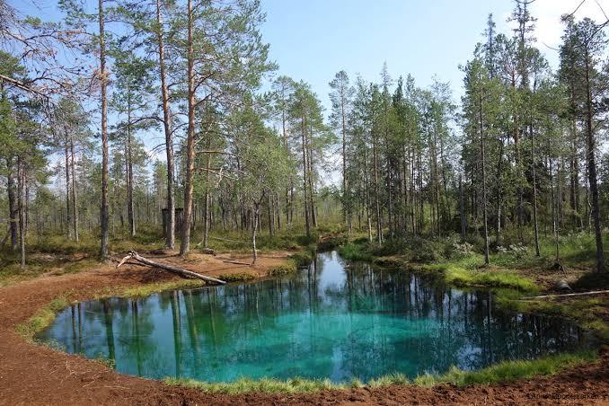 أفضل الأوقات لزيارة السويد