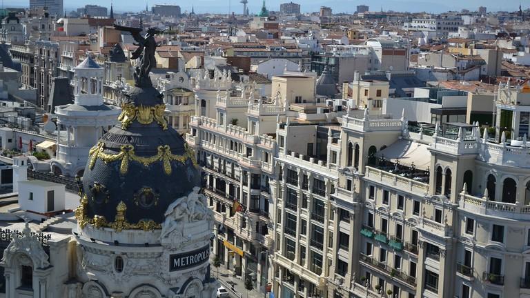 مواسم السياحة فى مدريد
