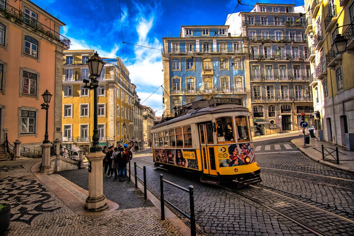 أفضل وقت لزيارة البرتغال