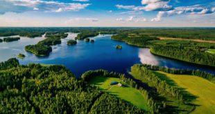أفضل الأوقات لزيارة فنلندا
