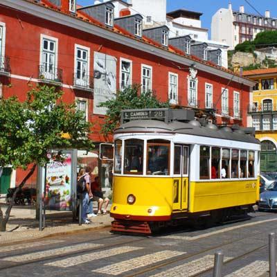 أفضل وقت لزيارة لشبونة