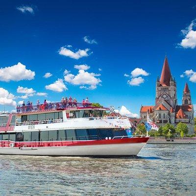 السياحه في فيينا 2020